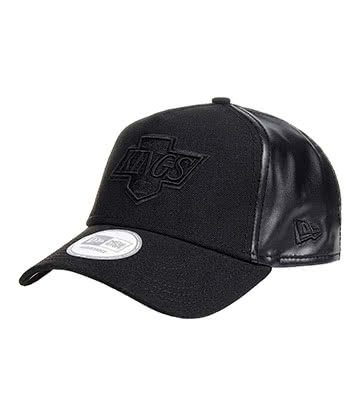 New Era LA Kings Hat (Black)