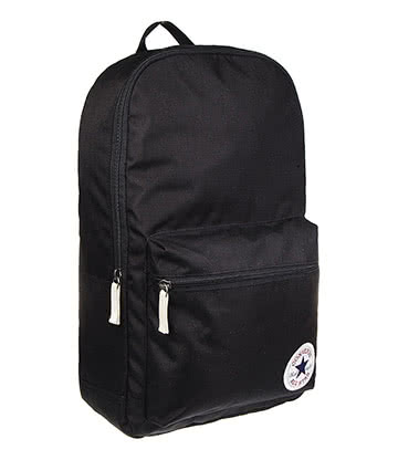 Converse Core Backpack (Jet Black)