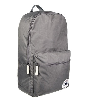 Converse Core Backpack (Charcoal)