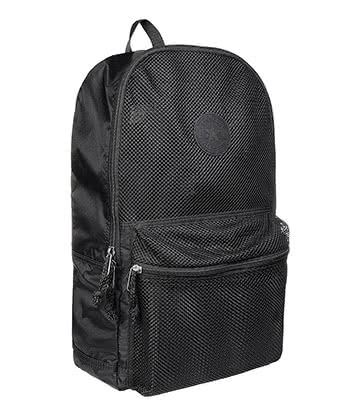 Converse CTAS Packable Backpack (Black)