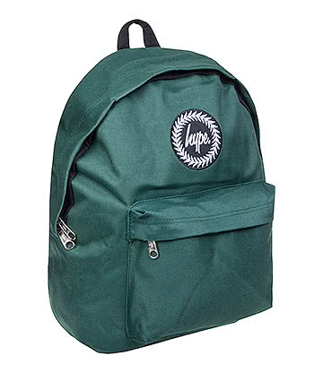 Hype Backpack (Forest Green)