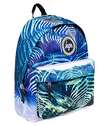 Hype Wilderness Backpack (Multicoloured)