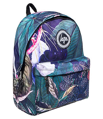 Hype Autumn Berries Backpack (Multicoloured)