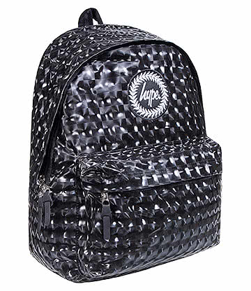 Hype Legion Backpack (Black)
