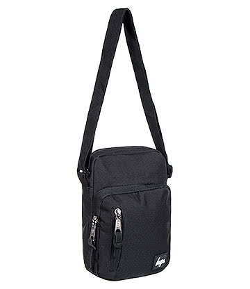 Hype Roadman Bag (Black)