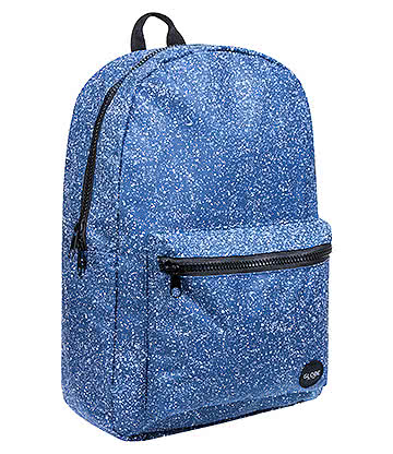 Globe Dux Deluxe Backpack (Navy Dust)