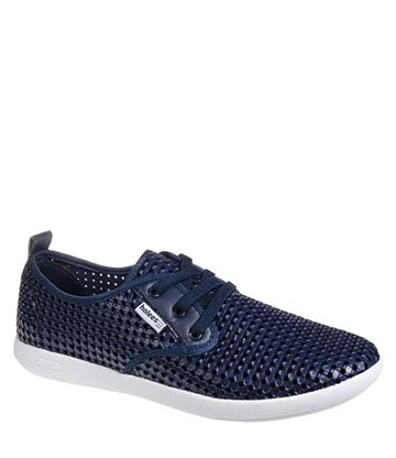 Holees Plimp Shoe (Navy)