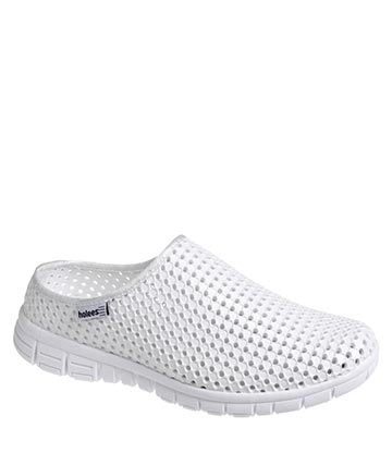 Holees Breeze Shoes (White)