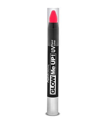 Paintglow UV Paint Liner (Pink)