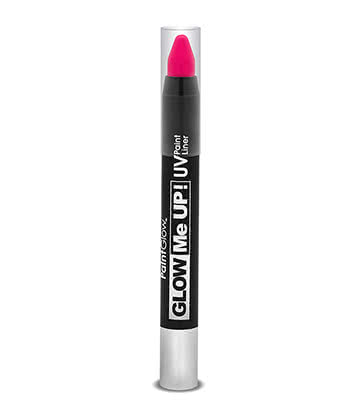 Paintglow UV Paint Liner (Magenta)