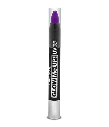 Paintglow UV Paint Liner (Violet)