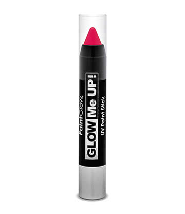Colorante Labbra Paint Stick UV Paintglow (Magenta)