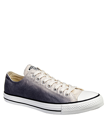 Converse All Star Shoes (Parchment Dolphin)
