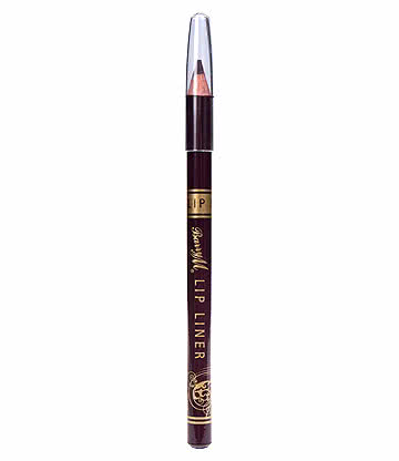 Barry M Lip Liner (Plum)
