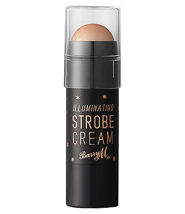 Barry M Illuminating Strobe Cream Stick (Iced Bronze)