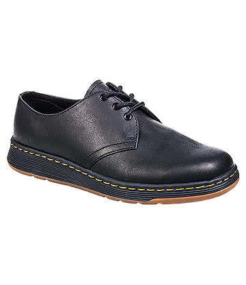 Dr Martens Lite Cavendish Shoes (Black)