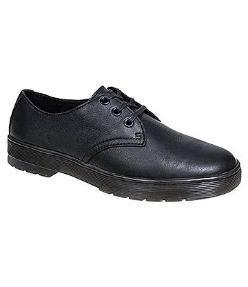 Dr Martens Coronado Shoes (Black)