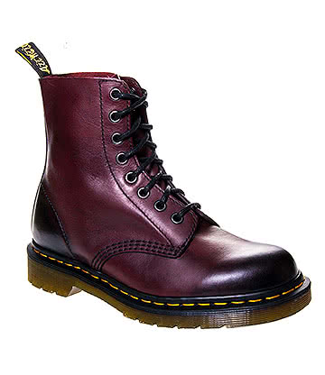 Dr Martens Pascal Boots (Antique Cherry)