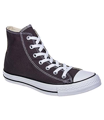 Converse All Star Hi Top Boots (Grey Dusk)