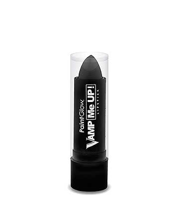 Paintglow Vamp Me Up! Lipstick (Black)
