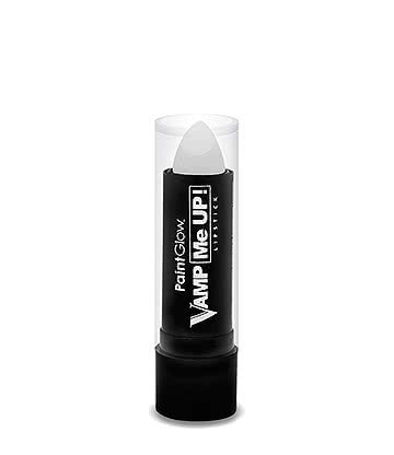 Paintglow Vamp Me Up! Lipstick (White)