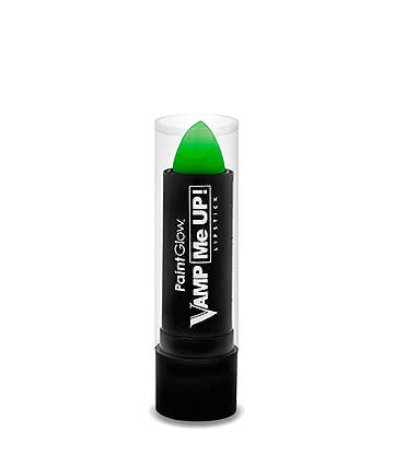 Pintalabios Paintglow Vamp Me Up! (Verde)