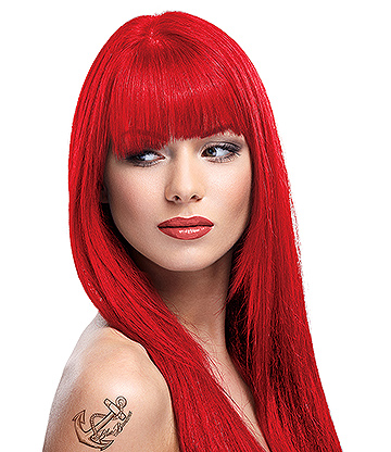 La Riche Directions Colour Hair Dye 88ml (Fire)