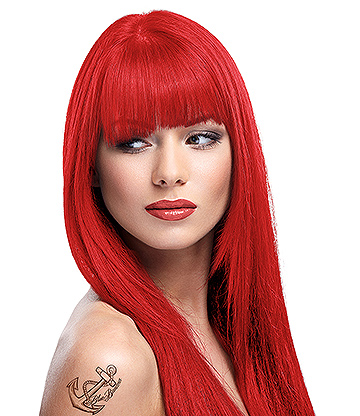 La Riche Directions Colour Hair Dye 88ml (Coral Red)