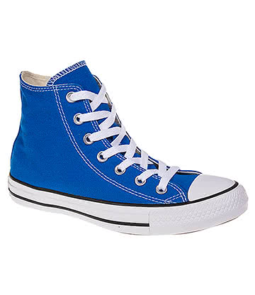 Converse All Star Hi Top Boots (Soar Blue)