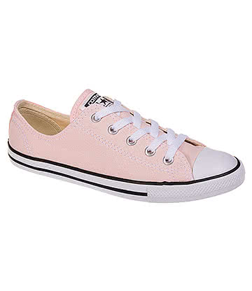 Converse All Star Dainty Shoes (Vapor Pink)