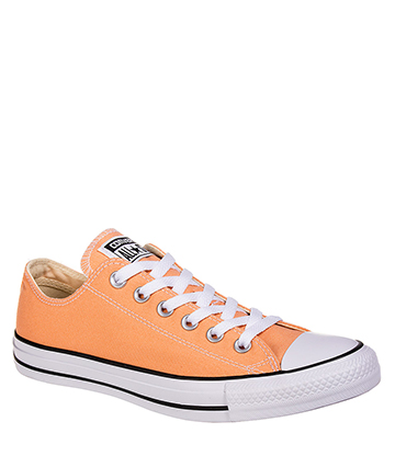 Converse All Star Ox Shoes (Sunset Glow)