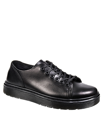 Dr Martens Dante Shoes (Black)