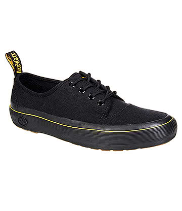 Dr Martens Jacy Shoes (Black)
