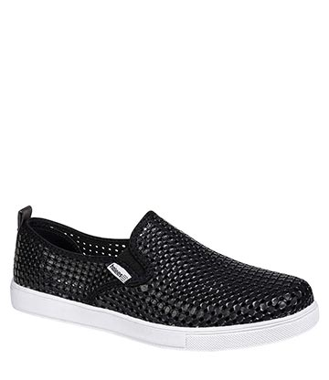 Holees Leon Shoes (Black/White)