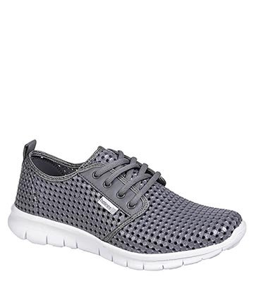 Holees Roamer Shoes (Grey/White)