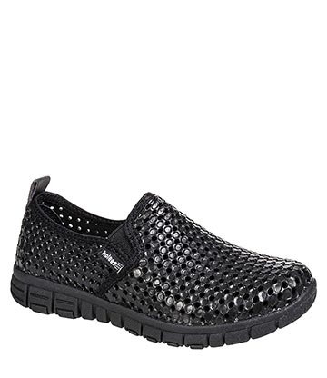 Holees Original Kids Shoes (Black)