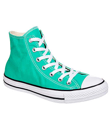 Converse All Star Hi Top Boots (Menta)