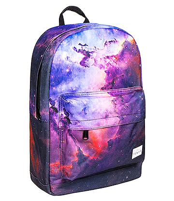 Spiral Galaxy Nova OG Backpack (Multicoloured)