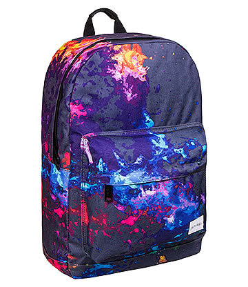 Spiral Vivid Dream OG Backpack (Multicoloured)