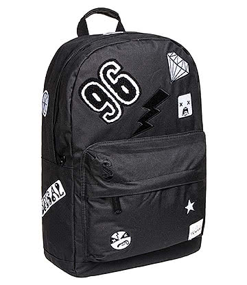 Spiral Blackout Patch OG Backpack (Black)