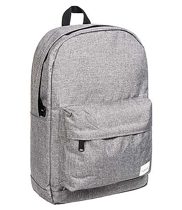 Spiral Crosshatch OG Backpack (Charcoal)