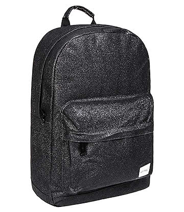 Spiral Glitter OG Backpack (Black)
