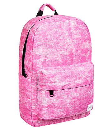 Spiral Shimmer OG Backpack (Pink)