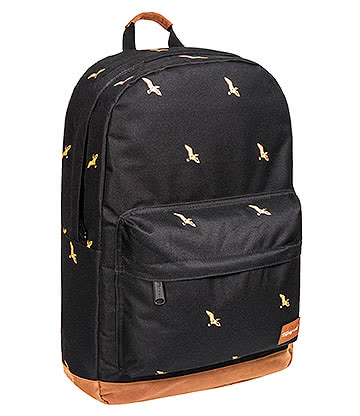Spiral Bird OG Backpack (Black)