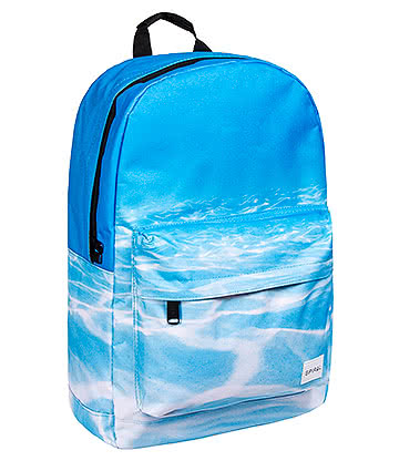 Spiral Seabed OG Backpack (Blue)