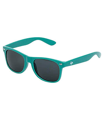 Hype Core Sunglasses (Teal)