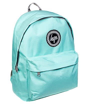 Hype Backpack (Mint)