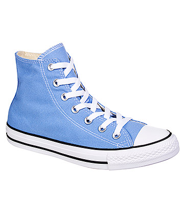 Converse All Star Hi Top Boots (Pioneer Blue)