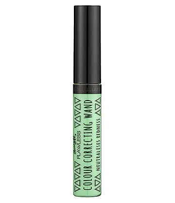 Barry M Flawless Colour Correcting Wand (Green)