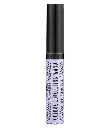 Barry M Flawless Farb Korrekturstift Colour Correcting Wand (Violett)